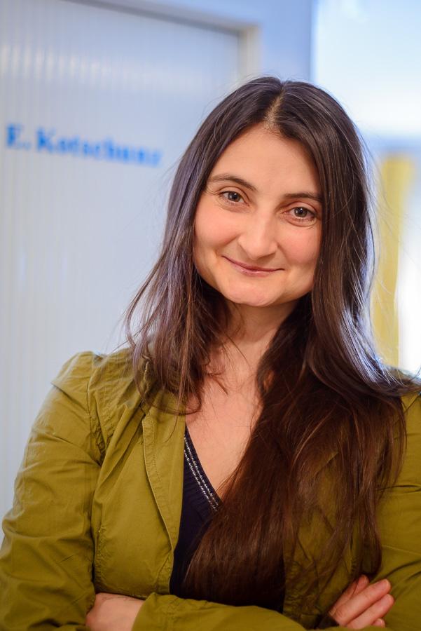 Elena Kotschunz